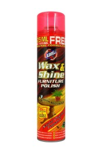 XANTO WAX & SHINE ORIGINAL WOSK DO MEBLI