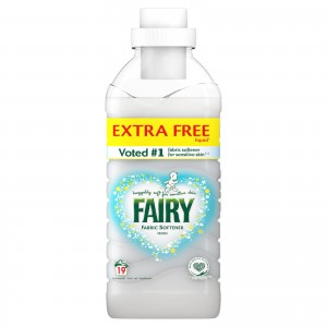 Fairy płyn do płukania 19pł  665ml