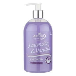 Astonish mydło  lavenda -wanilia 500ml