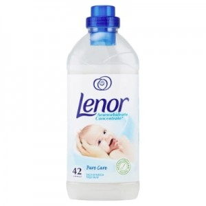 Lenor 33 w Pure Care 99ml