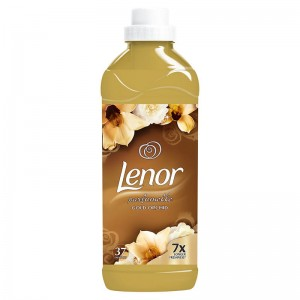 Lenor 900ml płyn do płukania Goldene Orchidee 30 pł