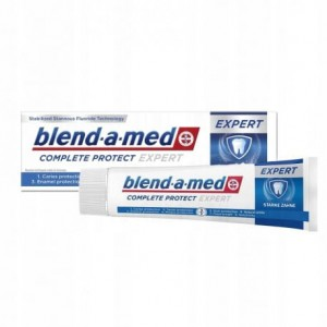 Blend-a-med Complete Protect Expert ochronna pasta do zębów 75ml