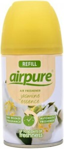 Airpure 250ml Freshmatic wkład Jasmine Essence